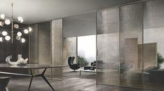 Puertas de diseño - Puertas interiores modernas - Iconno