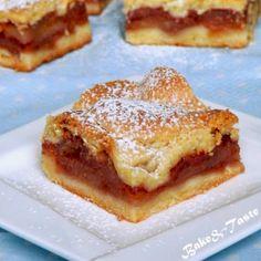 Polish apple pie  (6/6/2013) Food: Dessert: Pies (CTS)