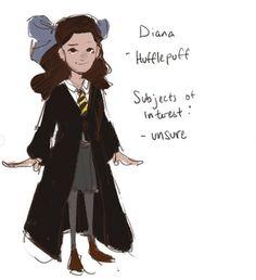 Harry Potter Crossover, Disney Hogwarts, Gilbert Blythe, Cuthbert, Anne Of Green Gables, Anna, Random, Drawings, Movies