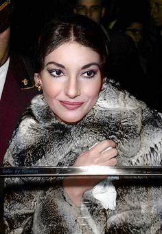 Maria Callas by klimbims