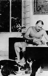 Ernest Hemingway <3 <3 <3 <3