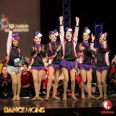 Dance Moms I loved this dance!!☺