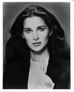 Connie Selleca-wife of John Tesh