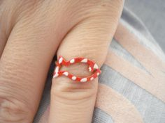 Gold fish ring Mint fish ring Chevalier ring Nautical by Poppyg Stylish Jewelry, Unique Jewelry, Fish Ring, Nautical Jewelry, Summer Jewelry, Sister Gifts, Goldfish, Heart Ring, Silver Rings