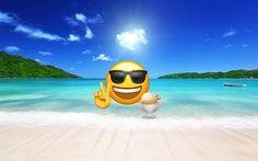 Bientôt les vacances !😅😀