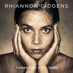 Gorgeous voice, great playing, well chosen songs and an important message - Rhiannon Giddens´ turn is today, not