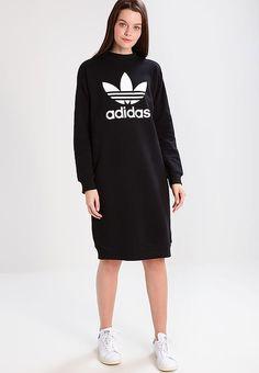 Tilaa ilman lähetyskuluja adidas Originals Vapaa-ajan mekko - black : 74,95 € (19.10.2017) Zalando.fi-verkkokaupasta.
