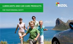 Lubricants and Car care products - For your personal safety  Improve your feeling of emotional safety. Our products are made according to high reliable quality standarsd. By choosing BIZOL you have made the best choice and have one thing less to worry about your car or vehicle. Personal Safety, No Worries, Improve Yourself, Innovation, Vehicle, Car, Products, Automobile, Vehicles