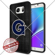 NEW Georgetown Hoyas Logo NCAA #1151 Samsung Note5 Black Case Smartphone Case Cover Collector TPU Rubber original by WADE CASE [Samsung Note5 Black Case] WADE CASE http://www.amazon.com/dp/B017KVO7NW/ref=cm_sw_r_pi_dp_WbMAwb1209X8D