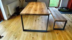 Moderní jídelní stůl Table, Furniture, Design, Home Decor, Interior Design, Design Comics, Home Interior Design, Desk, Tabletop