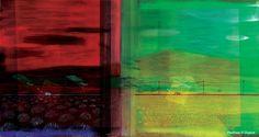 Visuel réalisé pour la jaquette de l'édition spéciale des Équinoxes, de Cyril Pedrosa. Parution le 29 septembre. http://www.dupuis.com/seriebd/les-equinoxes/10219 #illustration #BD #pedrosa #colors #painting