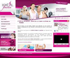 Idéal Féminin - Salle de sport près de Rennes