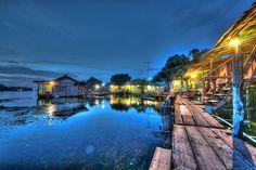 River guest house River Kwai, Kanchanaburi