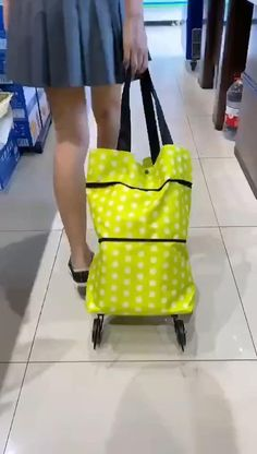 Cool Gadgets To Buy, Cool Kitchen Gadgets, Home Gadgets, Gadgets And Gizmos, Creative Inventions, Reusable Grocery Bags, Oxford Fabric, Useful Life Hacks, Diy Home Crafts