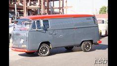 Stunning Rare VW Bay Van For Sale in Liverpool, Merseyside