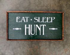 duck hunting rustic bedroom design - Google Search