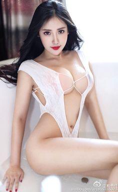 Asian girl sex in shower gif
