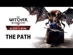 WITCHER 3 SONG - The Path by Miracle Of Sound - YouTube