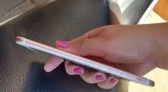 plus ouro iphone