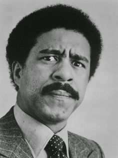 Chatter Busy: Richard Pryor Quotes