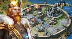 Clash of Kings APK v1.1.10 Android Mod Hack Download