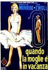 Quando la moglie è in vacanza (1955) - http://filmstream.to/11845-quando-la-moglie-in-vacanza.html | FilmStream | Film in Streaming Gratis