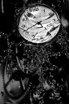 frozen time by Alexandr Nikolsky