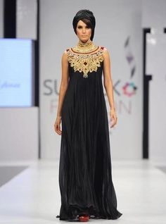 Semi-Formal Dress by Sanz Collection 2012