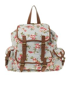Satchel backpacks are becoming a big trend this season. They are different from your typical school backpacks and are a lot trendier. They come in all different patterns and colors to suit anybody's style. You can see these types of backpacks all over college and high school campuses. Lauren B.