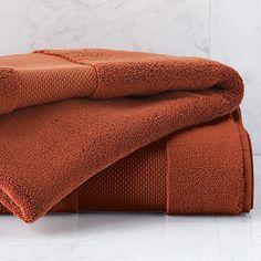 Resort Cotton Towels - Frontgate