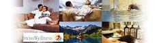 Unser Partner SwissWellness offeriert Ihnen exklusiv als Henkel Lifetimes Leser einen Vorzugsrabatt von 25% auf ausgesuchte Angebote.