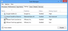 How to Manage Startup Applications in Windows 8   HTG