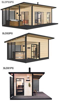 Hot Tub Gazebo, Hot Tub Backyard, Backyard Office, Hot Tub Garden, Backyard Sheds, Swimming Pools Backyard, Outdoor Sauna, Jacuzzi Outdoor, Design Sauna