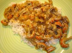 Crazy Easy Crawfish Etouffee Recipe Just A Pinch Recipes - Crazy Easy Crawfish Etouffee Photo Of Crazy Easy Crawfish Etouffee Recipe By Heather Mcdaniel Fiercefingers This Was A Recipe Shared W Me By My Mother I Loved It When She Made This When I Wa Crawfish Recipes, Cajun Recipes, Seafood Recipes, Cooking Recipes, Haitian Recipes, Crawfish Pasta, Shrimp Etouffee, Donut Recipes, Bon Appetit