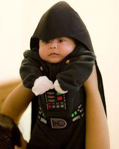 Darth Baby!
