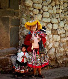 Peru's moment in the sun - Gourmet Traveller