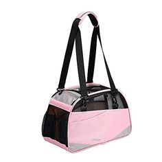 Voyager Pet Carrier -- Check out this great product.(This is an Amazon affiliate link and I receive a commission for the sales)