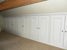 loft storage installation image 4