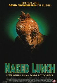 Naked Lunch (1991) (370×540)