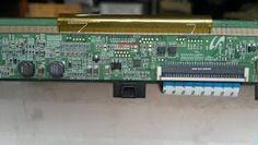 just shared: SKEMA CUTTING PANEL Sony Lcd, Sony Led Tv, Electronic Circuit Projects, Electronics Projects, Sharp Tv, Computer Maintenance, Tv Panel, Electronic Schematics, Tv Display