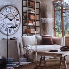 Steampunk Interior Design: Where Old Meets New | Steampunk Interior,  Interior Design Living Room And Living Rooms