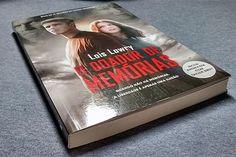 Crítica | O Doador de Memórias, de Lois Lowry