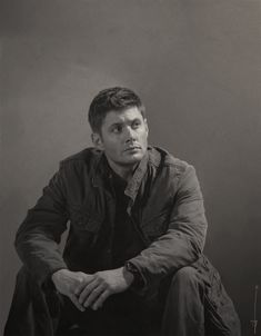 Dean by euclase - No, this is not a photo...this is a drawing...A DRAWING!