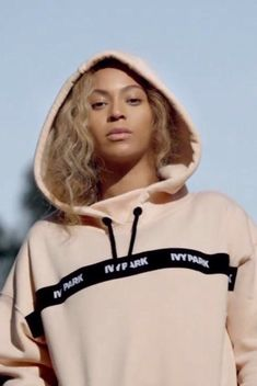 Beyoncé for Ivy Park 2017 collection