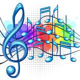 Music Notes Stock Illustrations – 18,343 Music Notes Stock Illustrations, Vectors & Clipart - Dreamstime - Page 28
