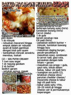 46 Best Resepi Images Food Recipes Food Cake Recipes