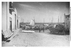 Puerto de Naos 1