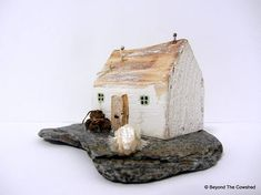 Driftwood Cottage 'The Lobster Pot'