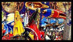 ESODO VERSO IL PIANETA VULVA - 2014 Di Danilo Jans tecnica mista per contatti:jjonaband@katamail.com CLIKKARE SULL'IMMAGINE PER INGRANDIRLA  Works of Danilo JANS executed in mixed media . Visionary artist and surrealist Italian , creates his works  thanks to a connection with parallel universes. Danilo Jans was born in 1957 and lives in Pont Saint Martin  in the Aosta Valley ( Italy ) http://danilojansart.blogspot.it/