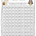 Practice place value of numbers 100-200 with this cute worksheet that uses base 10 blocks and expanded notation to represent the numbers to be colo...